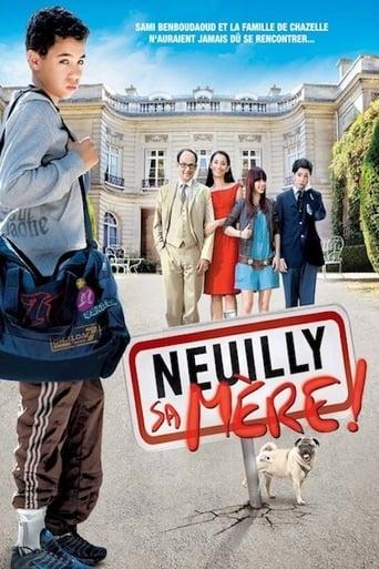 Poster of Neuilly Yo Mama!