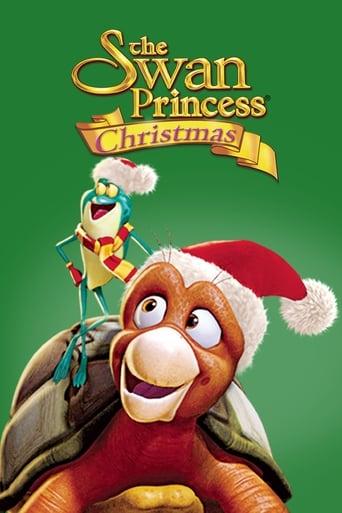 Poster of The Swan Princess Christmas