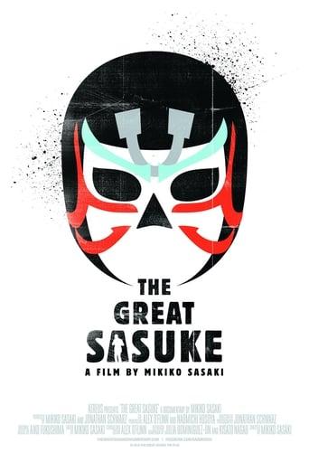 Poster of The Great Sasuke