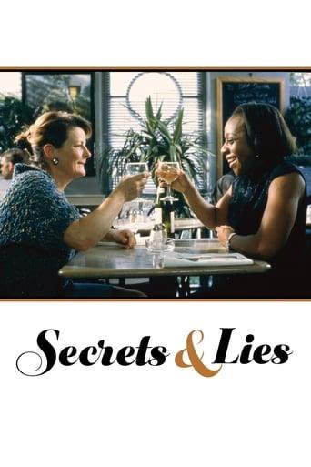 Watch Secrets & Lies Online