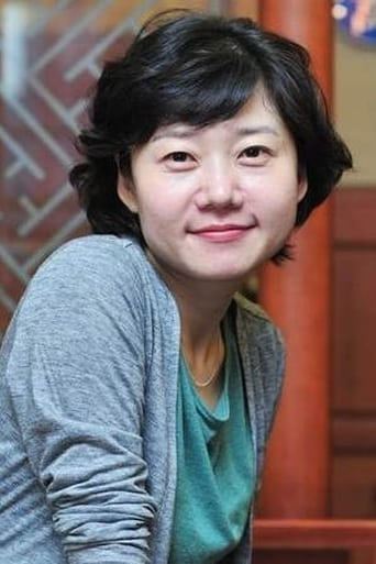 Image of Lee Kyoung-mi