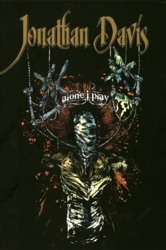 Jonathan Davis: Alone I Play