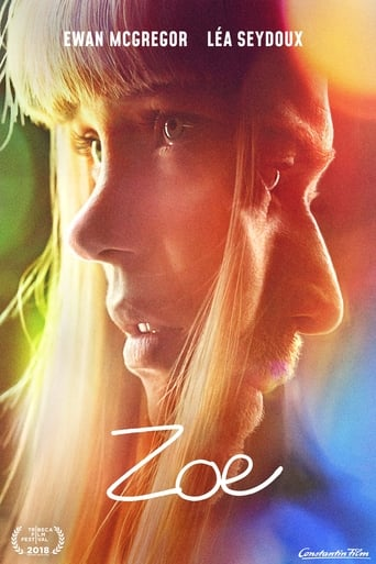Zoe - Science Fiction / 2018 / ab 12 Jahre
