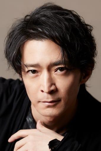 Image of Kenjiro Tsuda