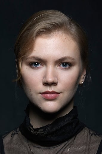 Image of Hanna Obbeek