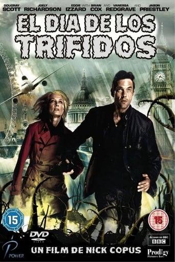 Poster of El día de los trífidos