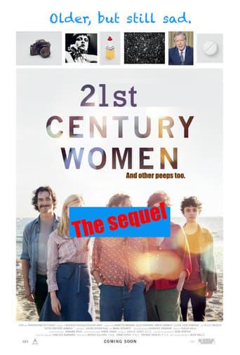 Poster of C'mon C'mon