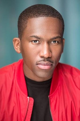 Image of Perry Zulu Jr.