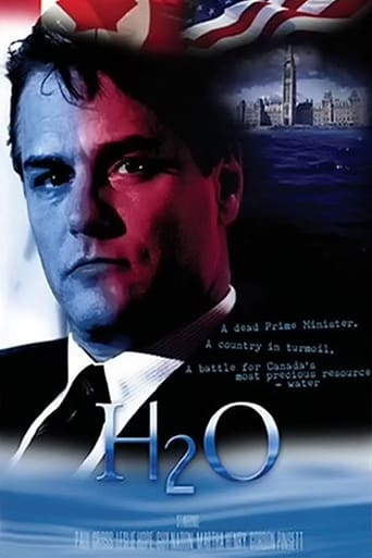 Poster of H2O