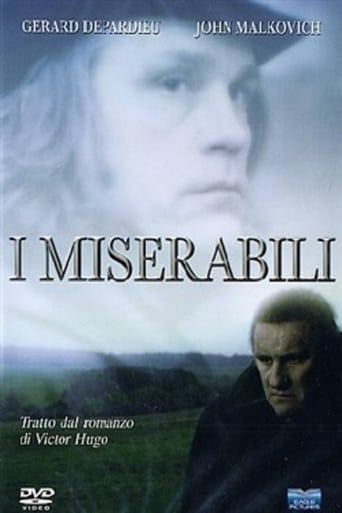 Poster of I miserabili
