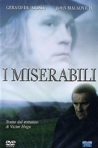 I miserabili film