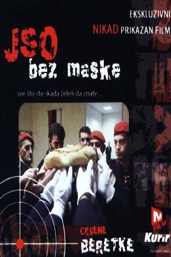 JSO - Bez maske