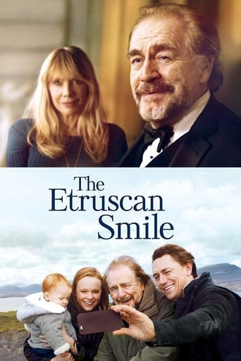 Poster of The Etruscan Smile