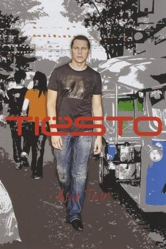 Tiësto - Asia Tour DVD
