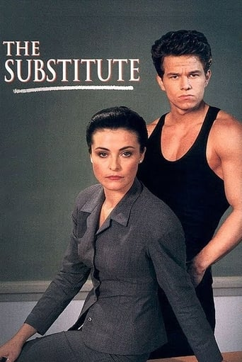Poster of The Substitute