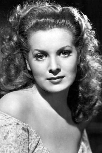 Image of Maureen O'Hara