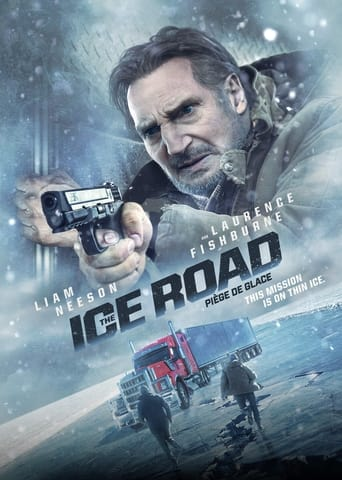The Ice Road streaming