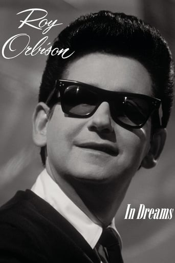Poster of In Dreams: The Roy Orbison Story