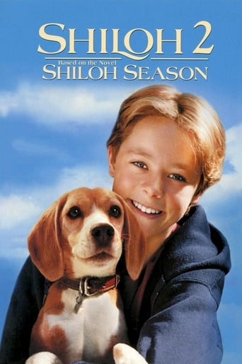 Poster of Shiloh 2: Shiloh Season