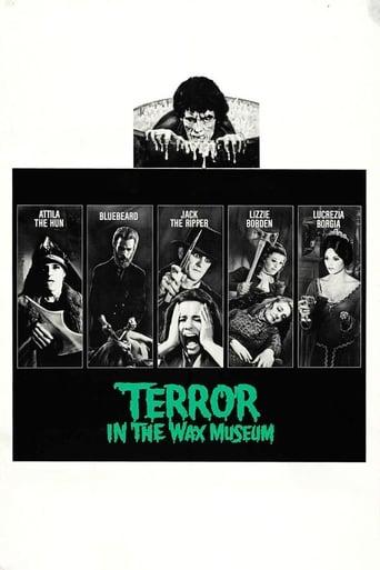 Watch Terror in the Wax Museum Online Free Putlocker