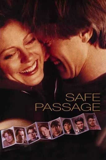 Poster of Safe Passage