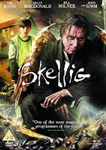 Poster of Skellig