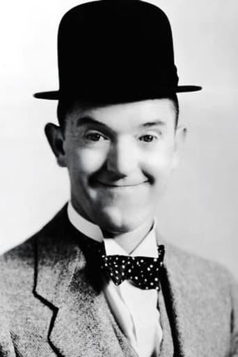 Image of Stan Laurel