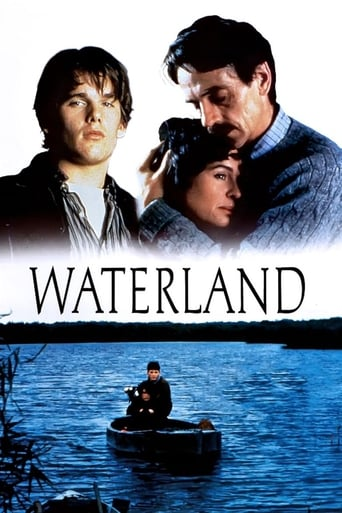 Poster of Waterland