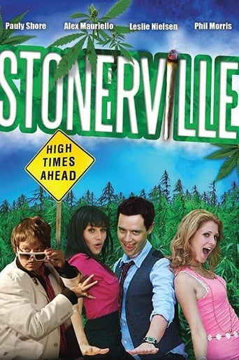 Poster of Stonerville