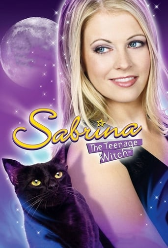 Poster of Sabrina, cosas de brujas