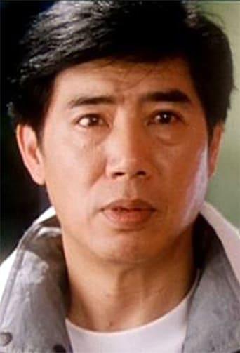Image of Paul Chu Kong