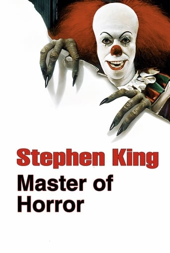 Watch Stephen King: Master of Horror Online Free Putlocker