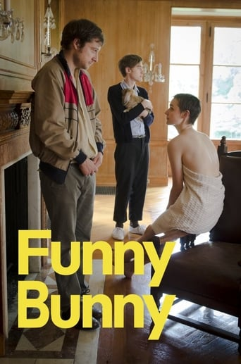 Watch Funny Bunny Free Movie Online