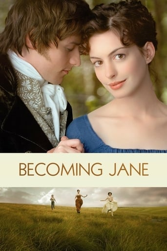 Becoming Jane image