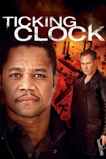 Poster of Ticking Clock