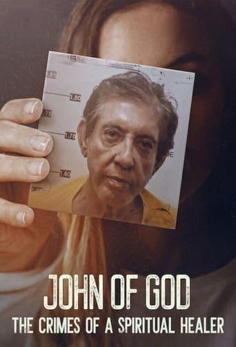 Assistir João de Deus: Cura e Crime online