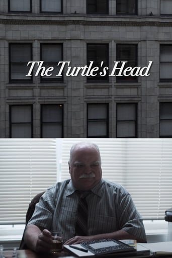 Poster of The Turtle's Head