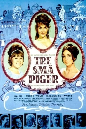 Watch Tre små piger Free Movie Online