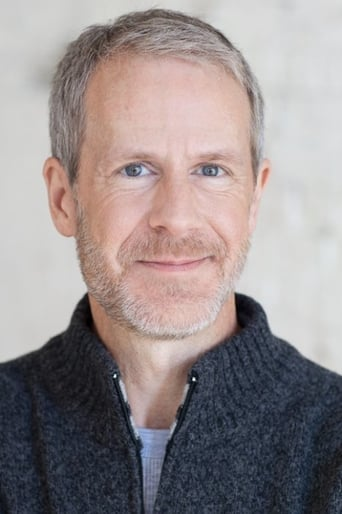 Image of Daniel Hirsch