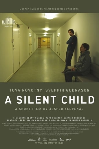 Poster of A Silent Child