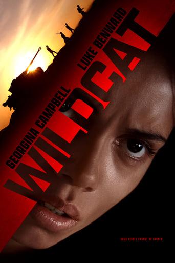 Wildcat Poster