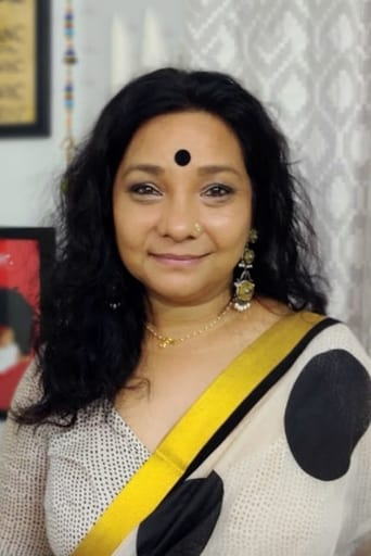 Image of Sunita Rajwar