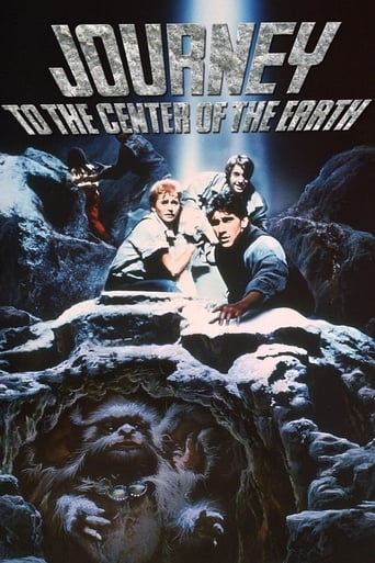 'Journey to the Center of the Earth (1988)