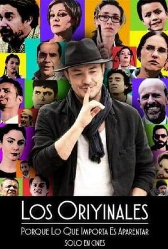 Download Legenda de Los Oriyinales (2017)