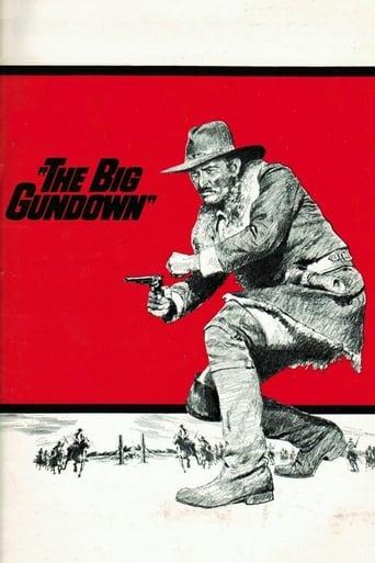'The Big Gundown (1966)