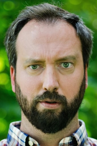 Image of Tom Green