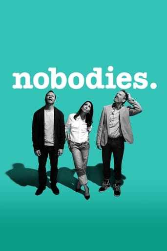Nobodies free streaming