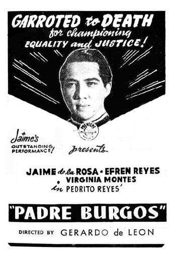 Padre Burgos