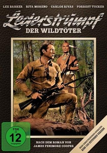 Poster of The Deerslayer
