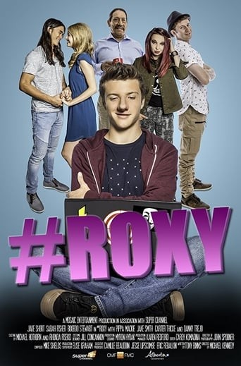 Poster of #Roxy